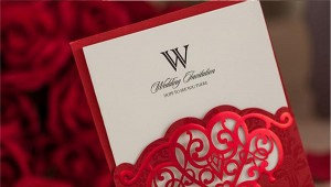 50pcs-lot-Invitations-Wedding-Cards-China-Romantic-Lace-Red-laser-cut-2015-Unique-Design-Convites-Free
